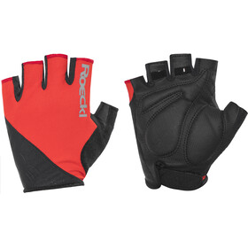 Roeckl Bologna Gloves red